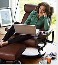 Stressless Taurus Recliner by Ekornes. Come check it out at the store! # stressless  sc 1 st  Pinterest & 9 best STRESSLESS AT THE STORE images on Pinterest   Sofas Chairs ... islam-shia.org