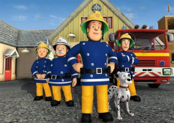Fireman Sam's top safety tips for Bonfire Night