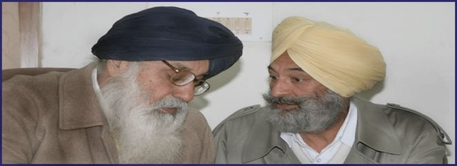 Two Rajya Sabha seats from Punjab will fall vacant in July after the end of term of Ambika Soni (Congress) and Balwinder Singh (Shiromani Akali Dal), an election office spokesman said today.Meanwhile in a meeting of SAD Core Committee chaired by Party chief & Deputy CM Sukhbir Singh Badal again cleared the name of Balwinder Singh Bhunder for the seat #Punjab   #News