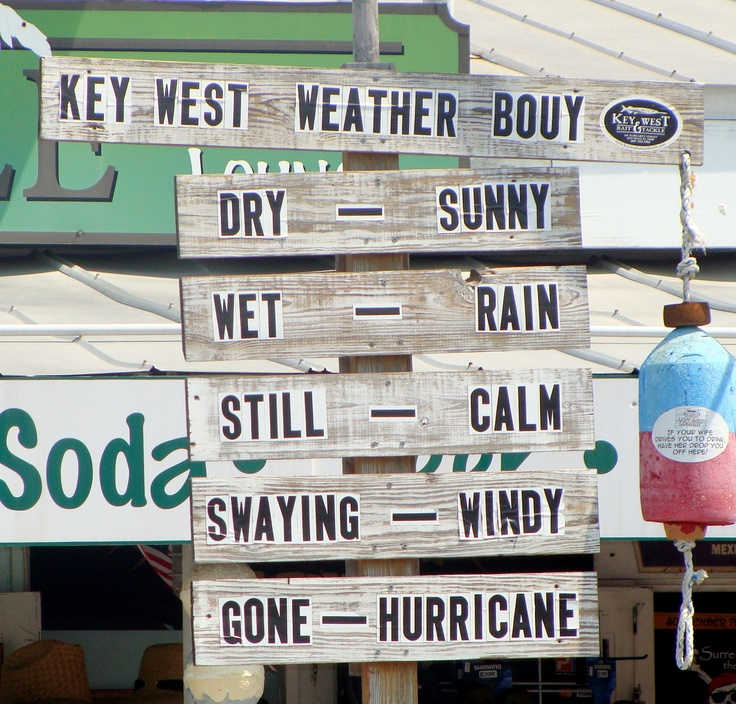 Love Key West, FL