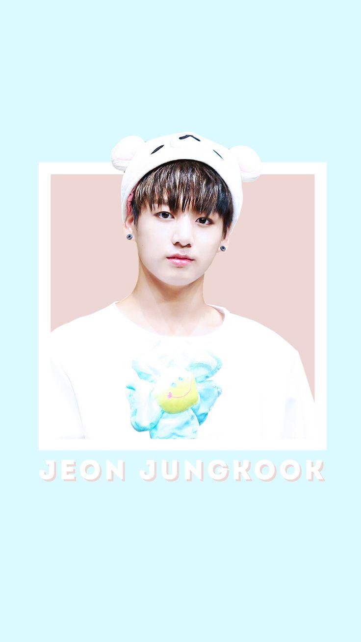 BTS || Tumblr Jungkook Phone Wallpaper