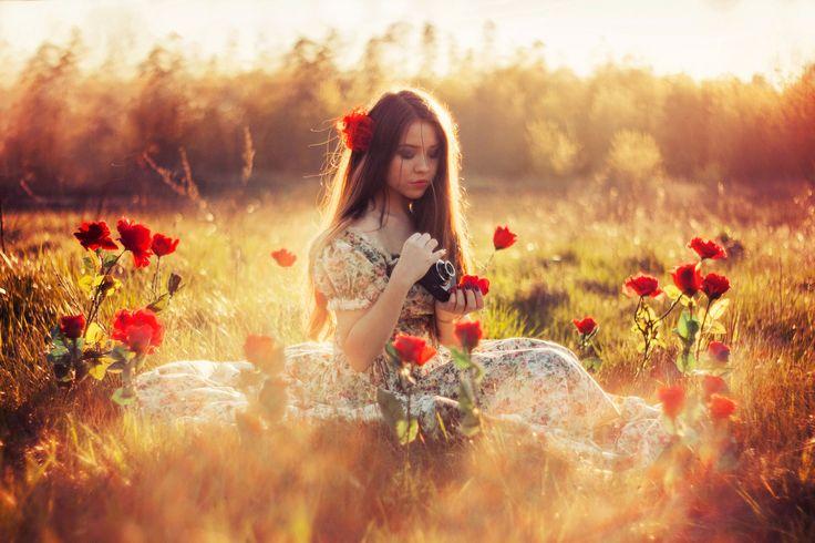 Dreams come true by Patrycja Wiaderek on 500px
