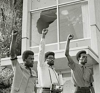 Biggest college protests - Jackson State College protest 1970