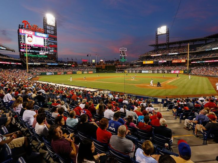 Where to Eat at Citizens Bank Park, 2015 Edition - Eater Philly