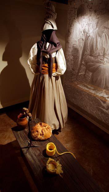 Museo de las las brujas de Zugarramurdi  #NAvarraNaturalmente  #TurismoNavarra