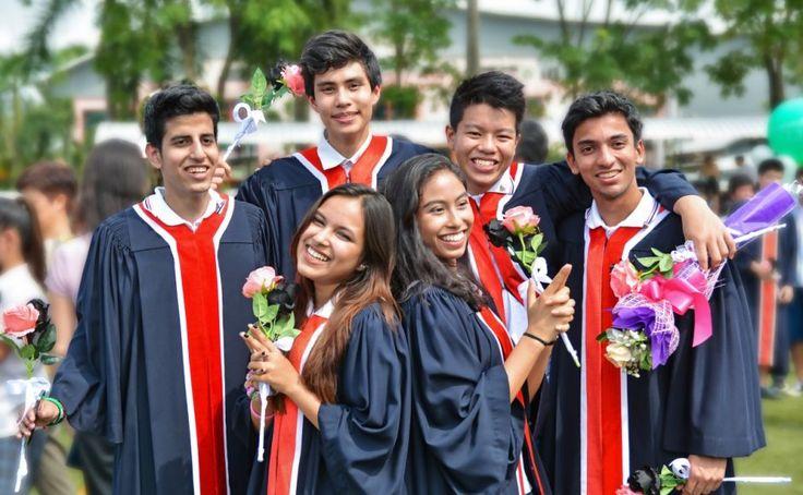 Union of Hearts – Studying at Ruamrudee International School