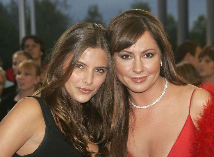 Zum Glück hat Simone Thomallas Tochter ja aber auch noch ...
