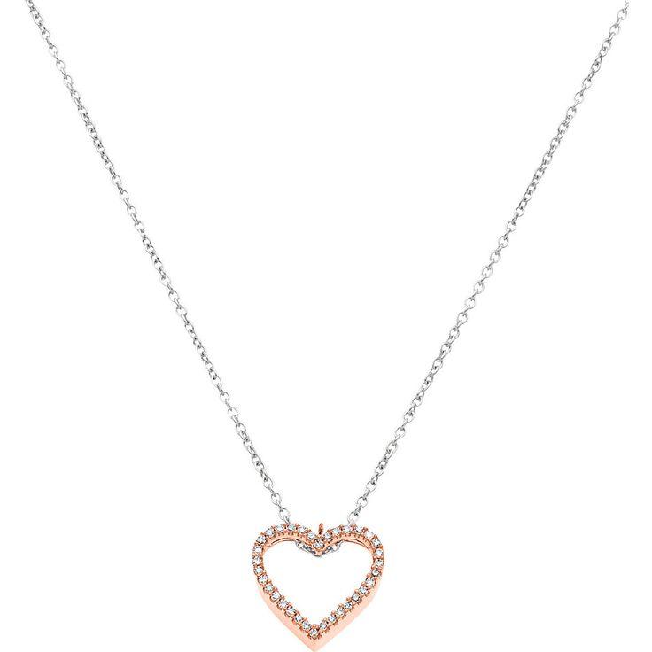 CHRIST Diamonds Collier 86501740