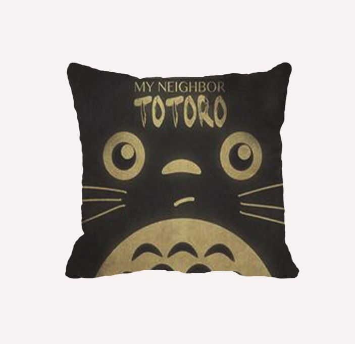 My Neighbor Totoro AS pillow cases #Modern