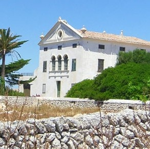 Country House in Sant Climent - Menorca   BuganvillaProperties.com