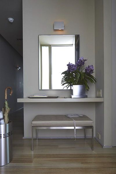gorgeous for a little nook