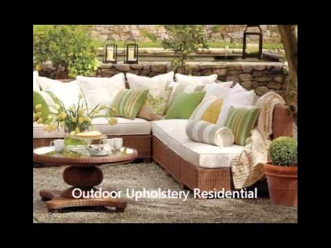 Pasadena Patio Cushions (213) 509 1516