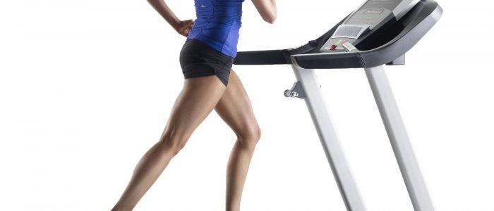 Gold Gym Trainer 720 Treadmill