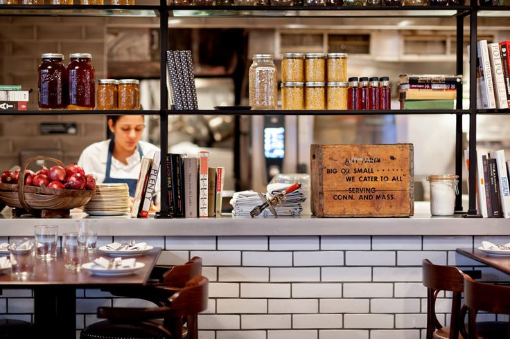 bastille kitchen boston review