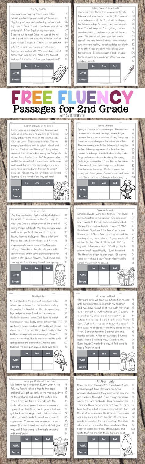 126 best fluency builders for 2nd grade images on pinterest guided 126 best fluency builders for 2nd grade images on pinterest guided reading teaching reading and school fandeluxe Image collections