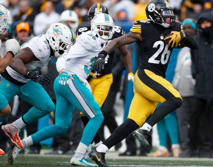 Pittsburgh Steelers RB Le'Veon Bell has played all 16 games only once in his career, but heading into free agency, he said he plans to play the full slate this year.