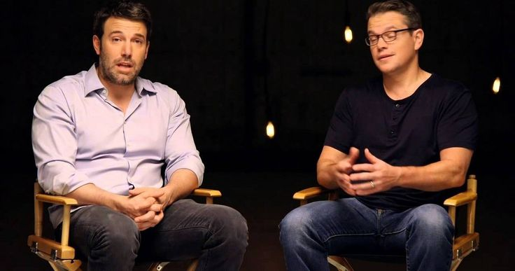 Ben Affleck and Matt Damon Introduce the Return of HBO's 'Project Greenlight' -- Ben Affleck and Matt Damon explain how filmmakers can submit their short films for a chance to direct a Hollywood studio movie in the first promo for 'Project Greenlight' Season 4. -- http://www.tvweb.com/news/ben-affleck-and-matt-damon-introduce-the-return-of-hbos-project-greenlight