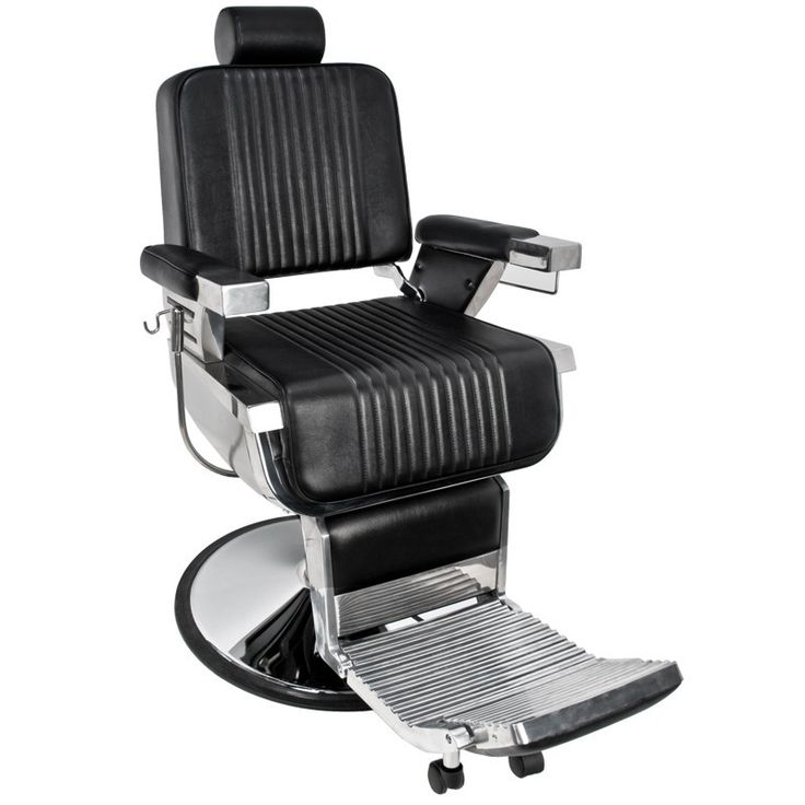 Barber Chair Royal svart