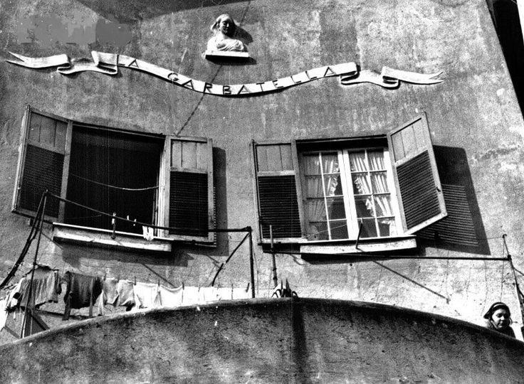 Garbatella 1969...
