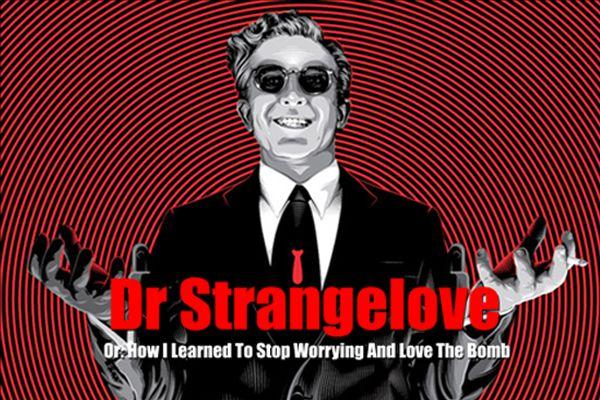 "CINE ΣΕΡΡΕΣ - Η ταινία του Stanley Kubrick ""Dr. Strangelove (1964)"" στο Θερινό Σινεμά Νέκταρ στις Σέρρες ~~~   www.serresland.gr - Οι Σέρρες στο επίκεντρο...Σερραϊκές ειδήσεις, Σερραϊκός αθλητισμός, εκδηλώσεις & ψυχαγωγία στις Σέρρες"