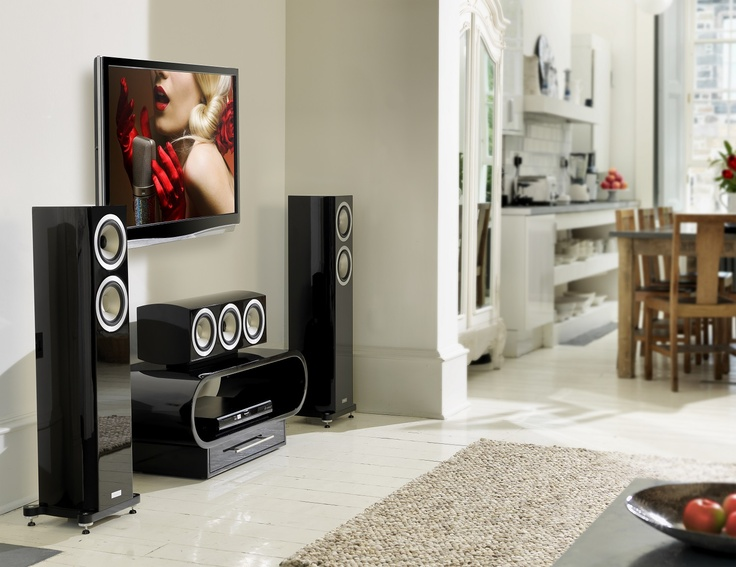Precision Loudspeaker Range from Tannoy