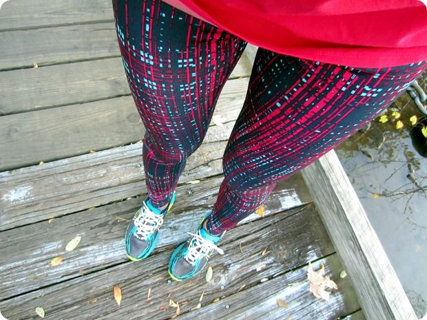 How to Dress for Running in Cold Weather