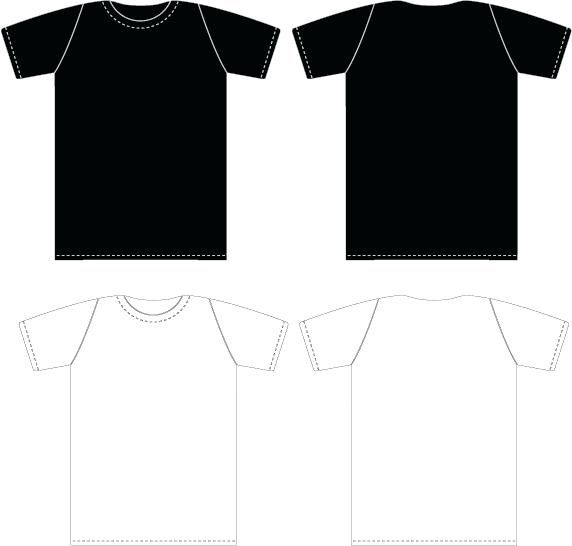 Download Blank Black T Shirt Png 386 Png Group Romolagarai Org Free T Shirt Design Black And White T Shirts T Shirt Png