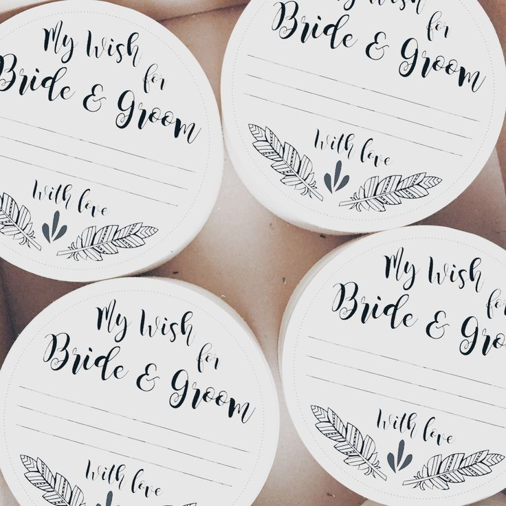 Guestbook idea • Bierviltjes • Weddingwish • Wedding • studiosproet.com