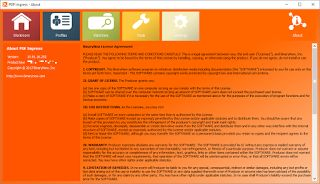 PDF Impress 10.91.16.252 Multilingal  Serial  Download PDF Impress 10.91.16.252 Multilingal  Serial. PDF Impress 10 provides multiple ways of creating Adobe PDF documents. Users can simply right click documents or drag and drop them into PDF shortcut on desktop. PDF Impress virtual printer enables PDF creation from any application that can print. PDF Impress Workroom allows access organize and batch convert documents with ease. Paper sizes up to 129 inches a resolution of up to 2400 DPI and…