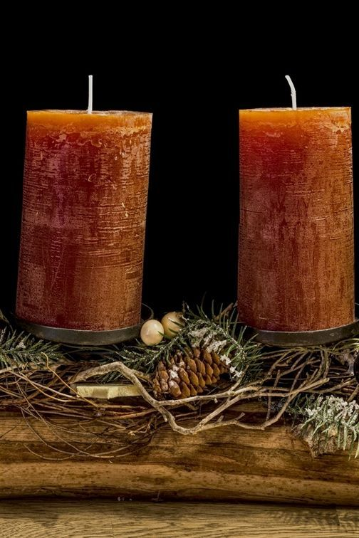 Advent Wreath Christmas Wreath Candles Decoration 957056 003 Home