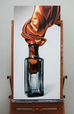 Jeffrey Hayes: Contemporary Still Life Paintings: May Guest Artist: Todd Ford