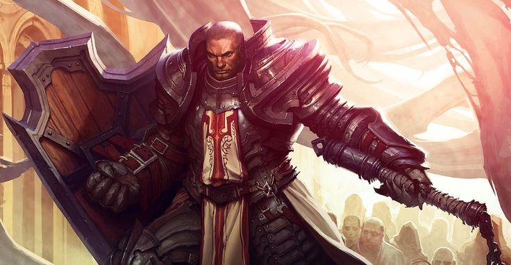 Top 10 Reasons to Buy Diablo 3 Reaper of Souls | The Classic Gamer http://theclassicgamer.com/diablo-3-reaper-of-souls-10/