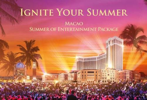 Macau Hotel Package #hotels #best #deals http://hotel.remmont.com/macau-hotel-package-hotels-best-deals/  #macau hotel # Macao Summer of Entertainment Package – Over 30% Off Package from HKD1,598++ with over HKD1,000 in extra value Accommodation in a luxury suite ( 70 sqm) Breakfast or lunch for two at our signature restaurants Choice of MOP200 Entertainment Credit or One Way Cotai Water Jet Cotai Class Ticket to Hong Kong […]