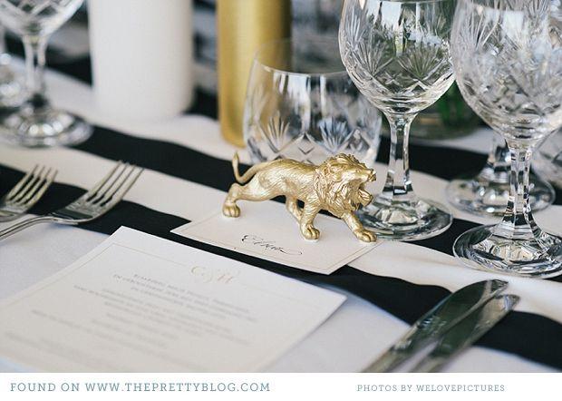 Best 25+ Black Gold Weddings Ideas On Pinterest