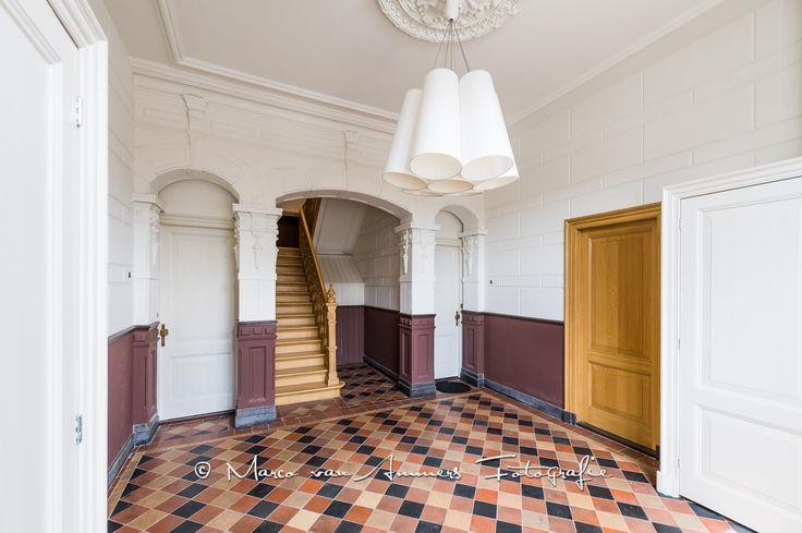 vastgoed onroerend goed interieur architect makelaar styling