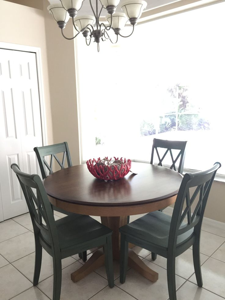 Like the chairs but just noticed they aren 39 t canadel for Just dining tables