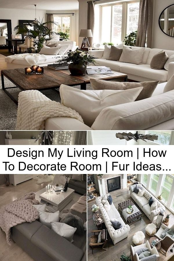 Design My Living Room How To Decorate Room Fur Ideas In 2021 Living Room Furniture Living Room Decor Modern Furniture
