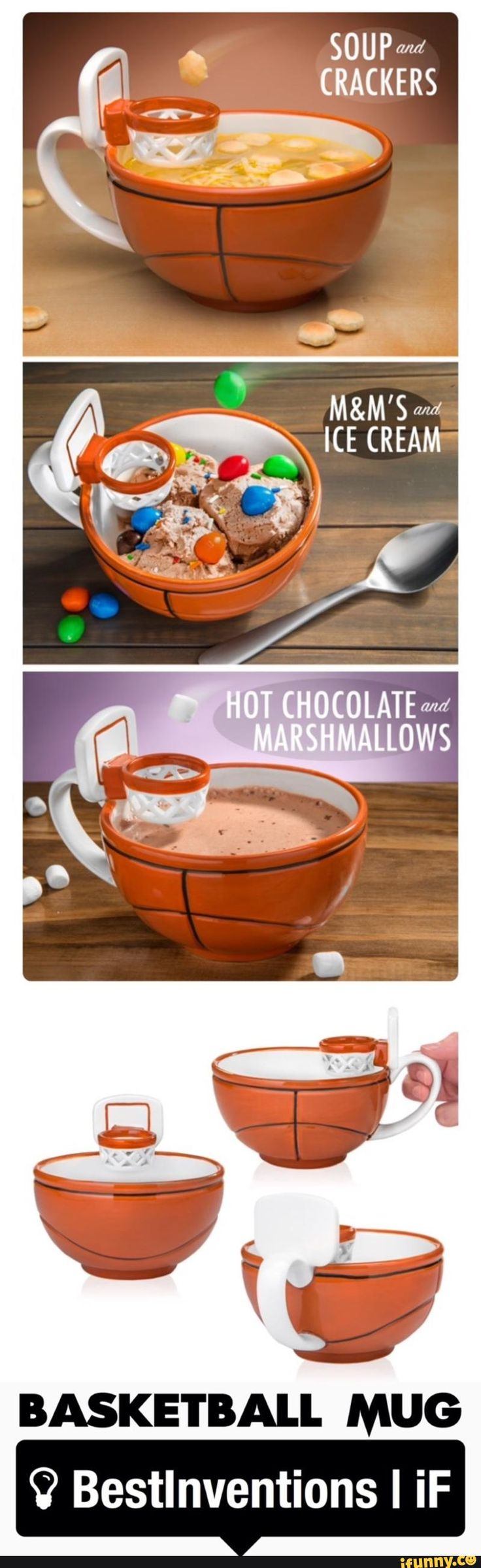 basketball, mug, genius, bestinventions