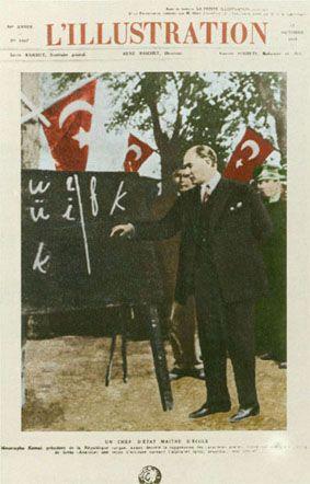 Mustafa Kemal Atatürk Fotoğrafları - Forum