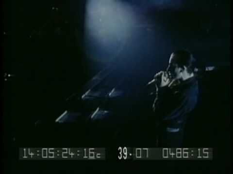 U2 - One Tree Hill (Rattle & Hum Outtake) Sun Devil Stadium Tempe, Arizona