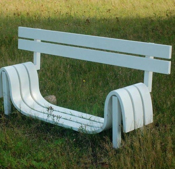 1000 ideas about gartenb nke aus holz on pinterest. Black Bedroom Furniture Sets. Home Design Ideas