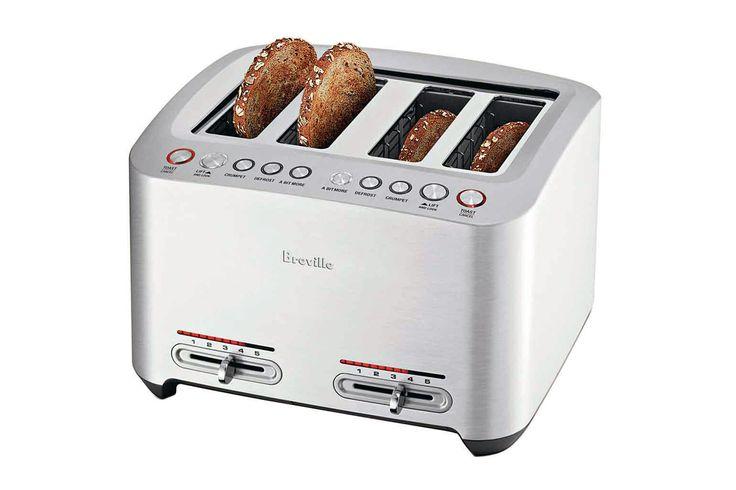 Home Appliances Kettles Amp Toasters Breville 4 Slice