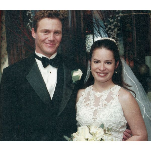 Piper Halliwell and Leo Wyatt ❤ liked on Polyvore featuring charmed