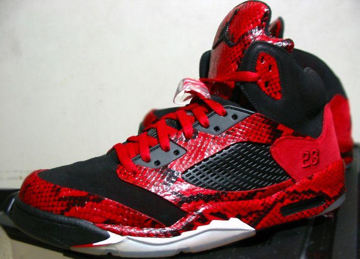 aeeab169a6e ... Versace Custom(wooden box)  Air Jordan Shoes ...