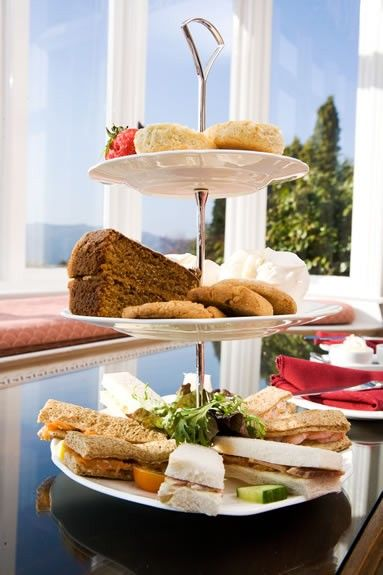 Our #AfternoonTea is absolutely delicious. Ask anyone who has sampled it!