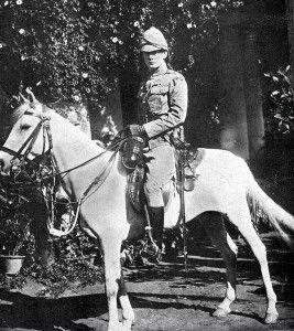 Churchill in India (c.1896)