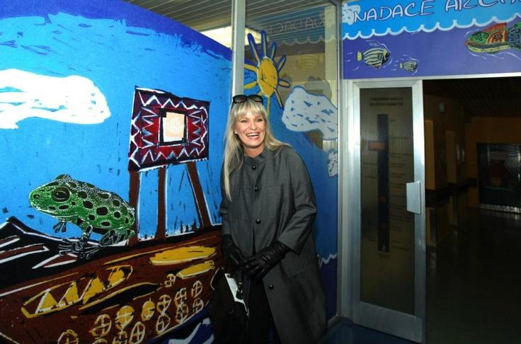 Chantal Poullain-Polívková