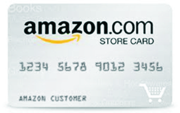 Amazon Store Credit Card Is Been Issued By Synchrony Bank For Customers Who Want To Earn 5 Cash Back On Store Credit Cards Amazon Store Card Credit Card Rates