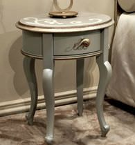 Bedside table / classic style
