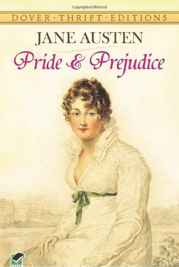 "Love & Marriage in Jane Austen's ""Pride & Prejudice"" Essay Sample"